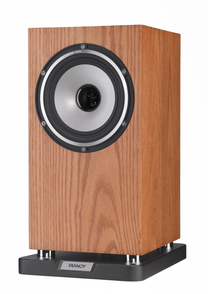 Tannoy Revolution XT6 jalustakaiutin