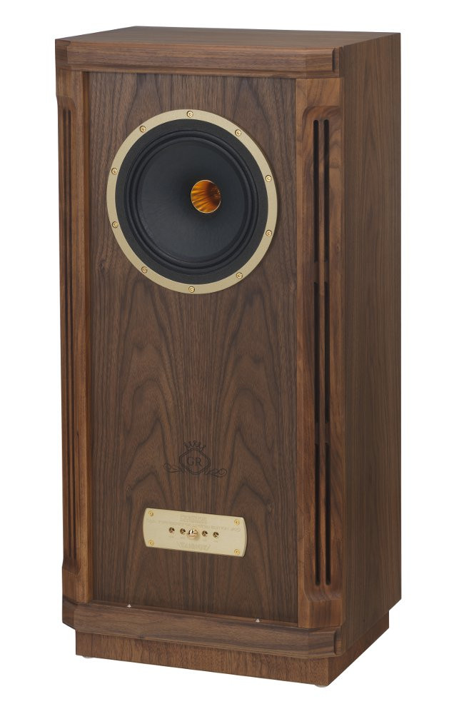 Tannoy Turnberry GR lattiakaiutin