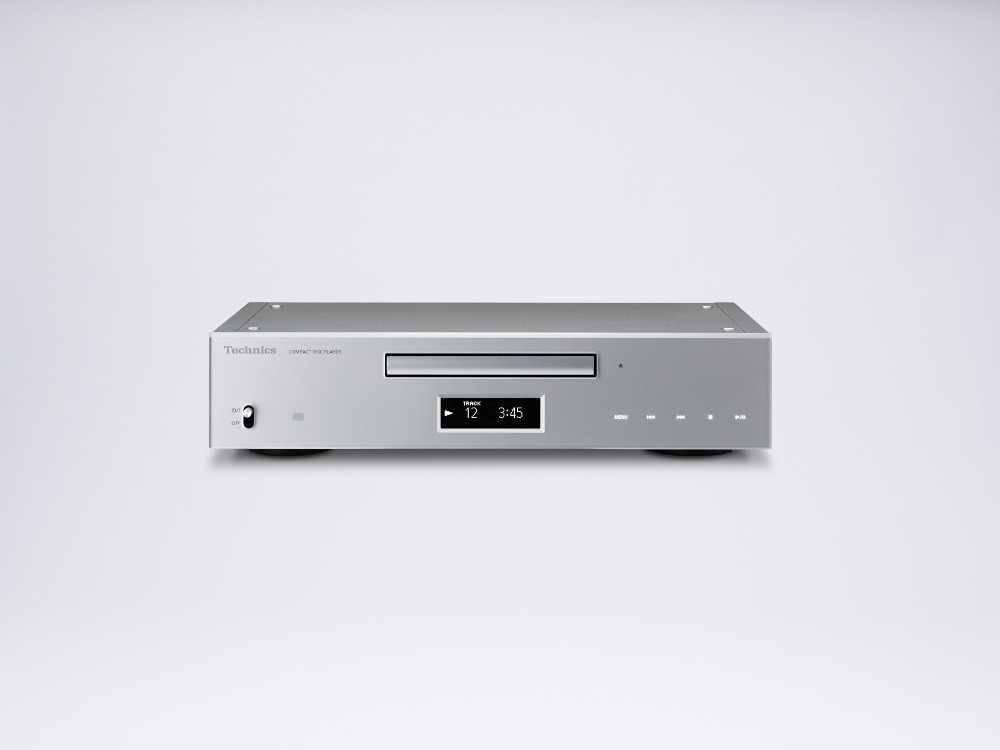 Technics SL-C700 Cd-soitin